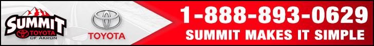 Summit Toyota of Akron