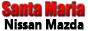 Santa Maria Nissan Mazda