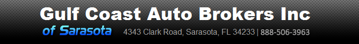 Gulf Coast Auto Brokers of Sarasota