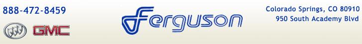 Ferguson Motors