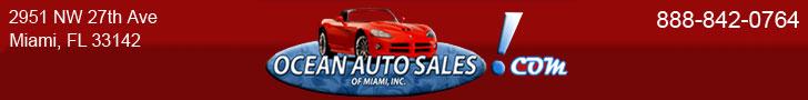 Ocean Auto Sales
