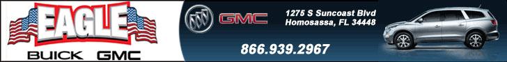 Eagle Buick GMC Inc