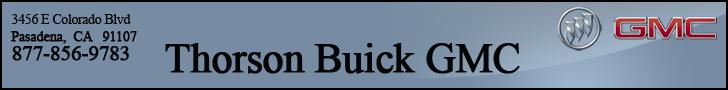 Thorson Buick GMC