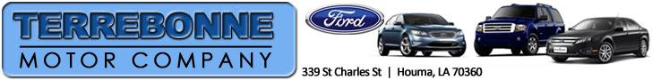 Terrebonne Motor Company Inc