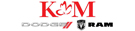 K & M Dodge RAM