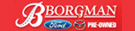 Borgman Ford Mazda