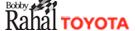 Bobby Rahal Toyota Scion