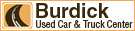 Burdick Used Car & Truck Center