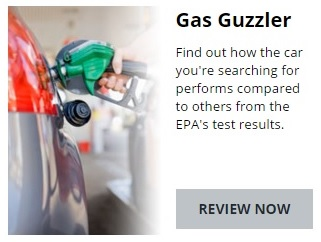 Find out how the car you're searching for performs compared to others from the EPA's gas mileage test results