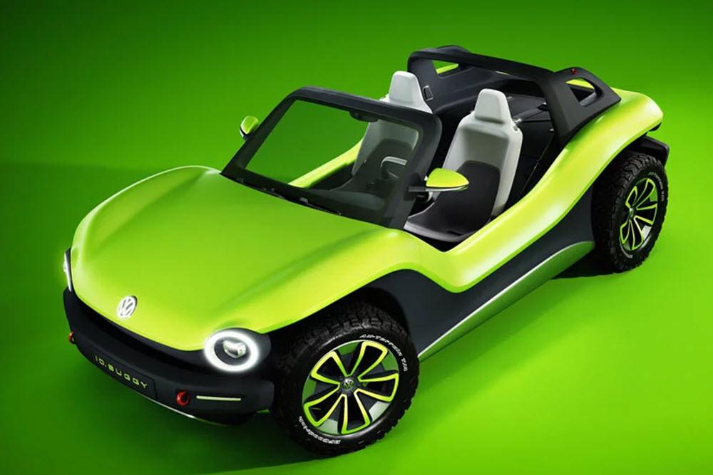 VW I.D. Buggy Concept Car