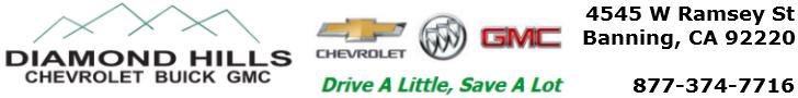Diamond Hills Chevrolet Buick GMC
