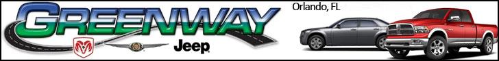 Greenway Dodge Chrysler Jeep Ram