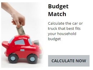Calculate the car or truck that best fits your household budget.