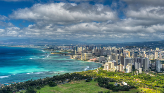 Toyota 4Runner for sale in Honolulu Hawaii