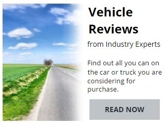 Vehicle reviews from industry experts